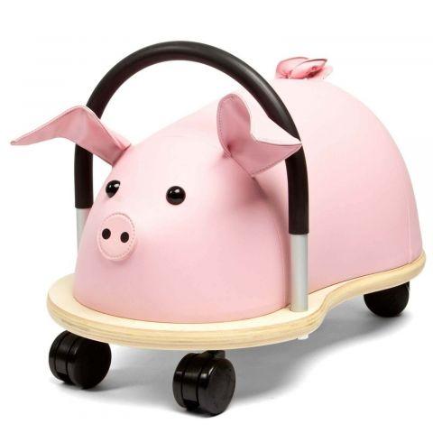 Jeździk Wheely Bug mała Świnka
