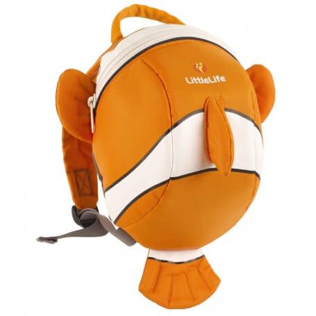Plecaczek LittleLife Animal - Nemo