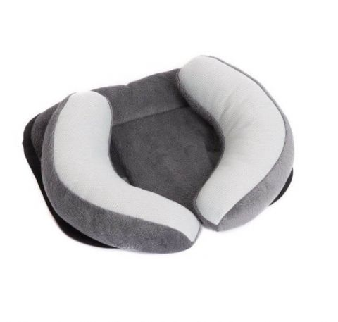 B-Poduszka podtrzymująca główkę Grey