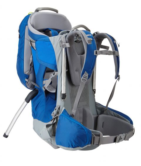 THULE Sapling Elite - Nosidło turystyczne dla dzieci - niebieskie
