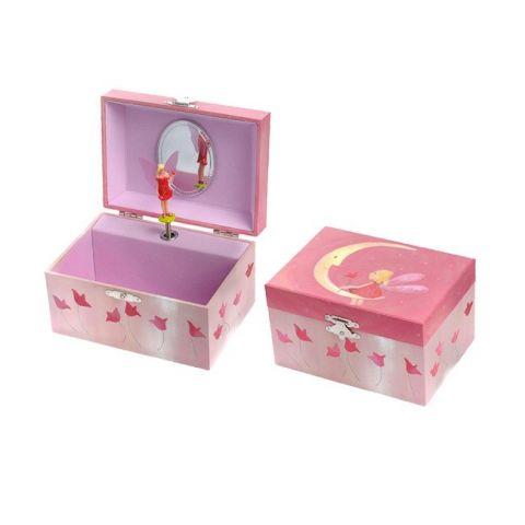 Egmont toys szkatułka z baletnicą