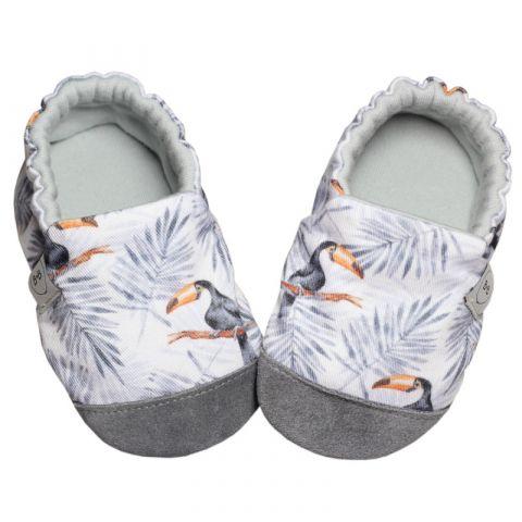 Baby Bisous Papcie Proud Toucan 15