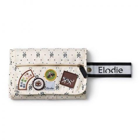 Elodie Details - Przewijak - monogram