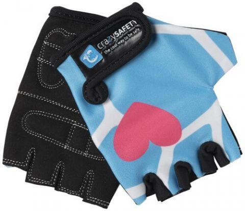 Rękawiczki dziecięce CRAZY SAFETY S