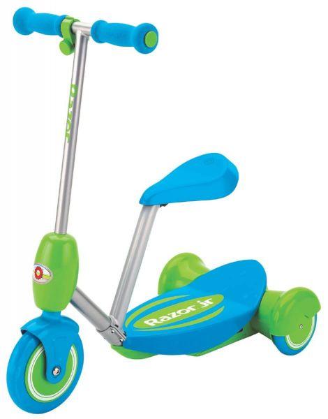 Razor Hulajnoga elektryczna Lil' E 6v Niebieska