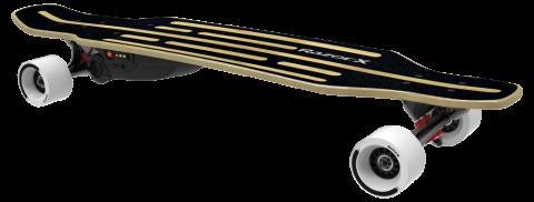 Razor Longboard Skateboard - Lithium