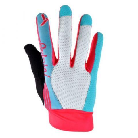 Silvini rękawiczki CERVO sky-blush 9-10