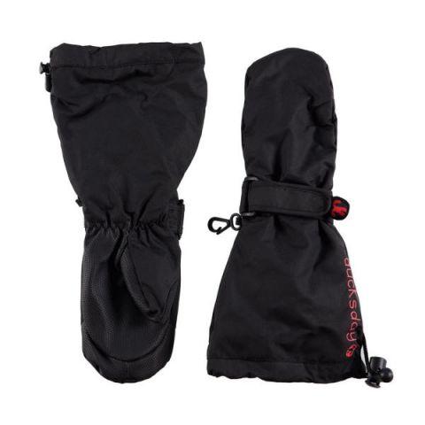rękawiczki jednopalczaste dla dzieci ducksday