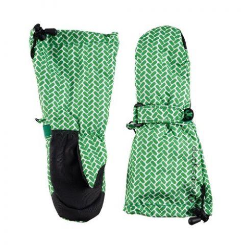 rękawiczki zimowe dla dziecka ducksday