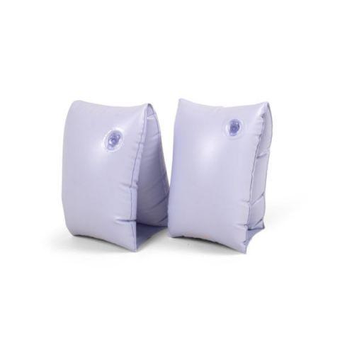 Pompowane rękawki do pływania dla dzieci Alfie Fresh violet Filibabba w kolorze fioletowym