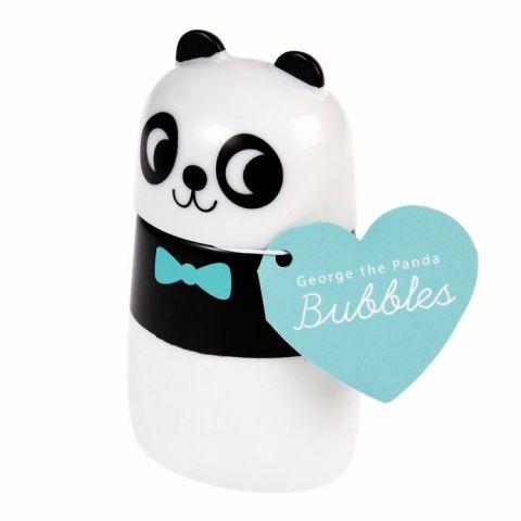 Rex London Bańki Mydlane Panda Miko
