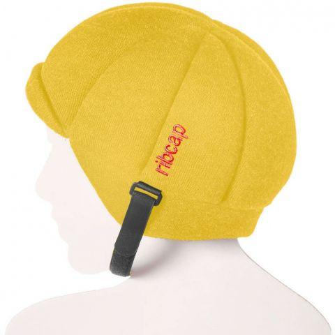 Ribcap Jackson Żółty