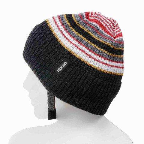 Ribcap Iggy Stripy Medium