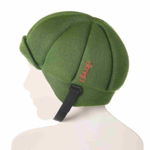 Ribcap Jackson Zielony