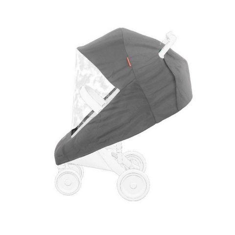 Folia przeciwdeszczowa do wózka Greentom Raincover Classic Poprzedni model