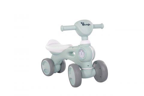 Jeździk rowerek biegowy w kolorze miętowym JUMPY
