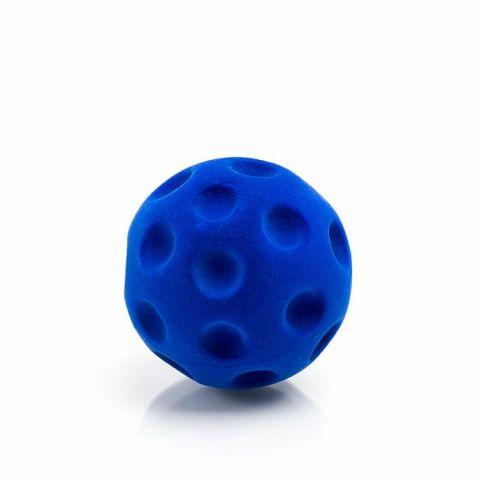 Rubbabu Piłka golfowa niebieska mała