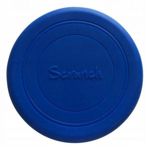 Funkit Scrunch - Silikonowy Dysk Granatowy