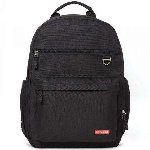 Skip Hop - Plecak Duo Signature Black