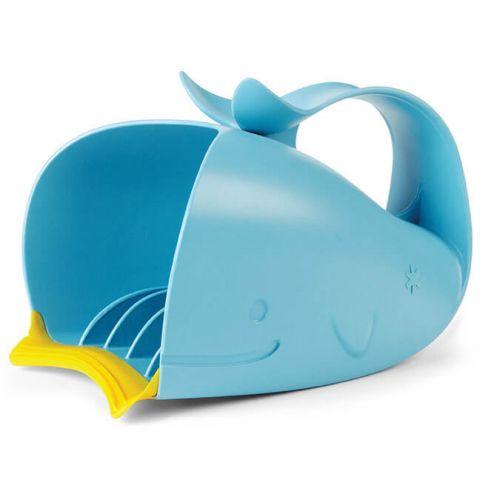 kubek do spłukiwania główki dziecka wieloryb skip hop