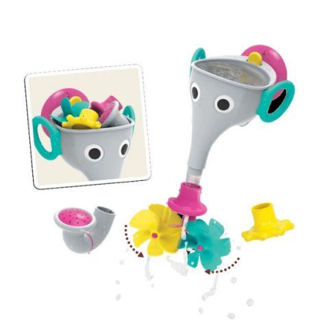 zabawka rozwojowa do kąpieli dla dziecka