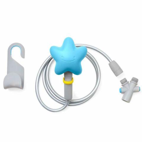 słuchawka i wąż prysznicowy dla dzieci