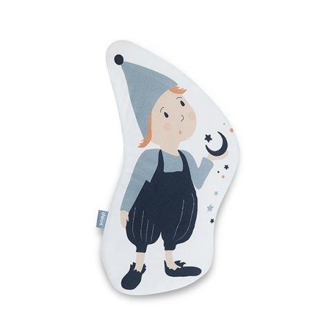 płaska podsuszka dla niemowląt, podsuszka ozdobna do pokoju dziecka