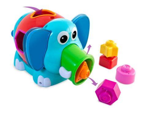 zabawka edukacyjna dla dziecka miniland