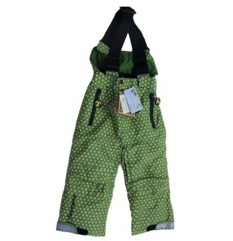 spodnie na narty dla dziecka