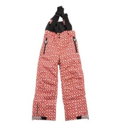spodnie narciarskie dla dziecka ducksday