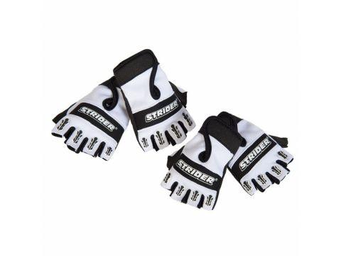 STRIDER rękawiczki large 4-6 lat bezpalcowe
