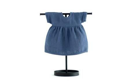sukienka dla lalki 40 cm