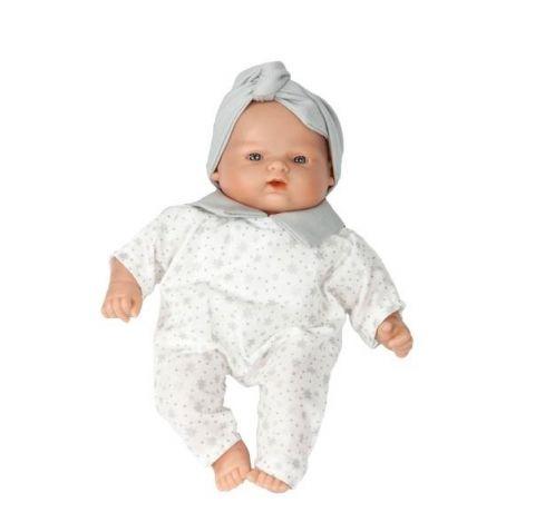miękka lala dla dziecka 26cm