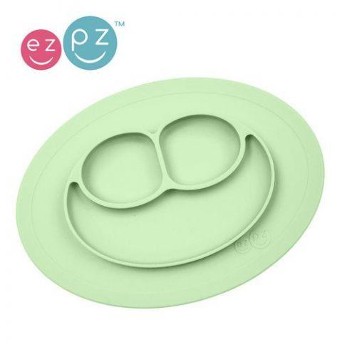 talerzyk dla dziecka do nauki jedzenia