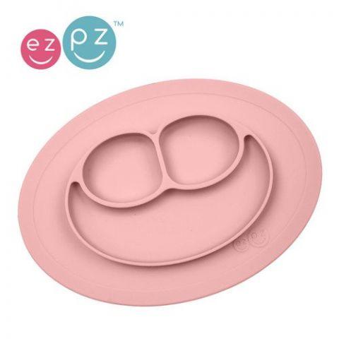 talerz z przegródkami dla dziecka EZPZ