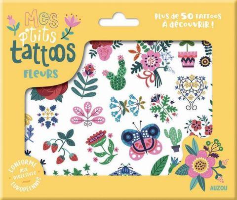 tatuaże wodne dla dzieci