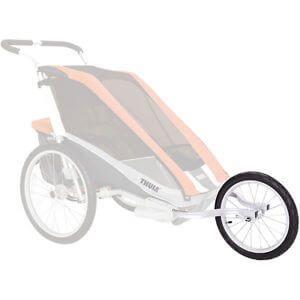 THULE Chariot - Zestaw do joggingu Cougar1Cheetah1