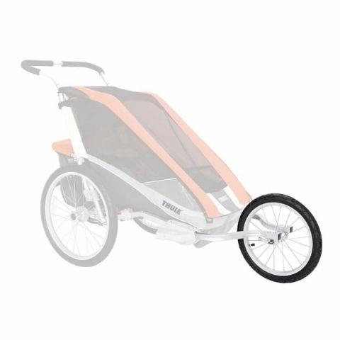 THULE Chariot - Zestaw do joggingu Cougar2Cheetah2