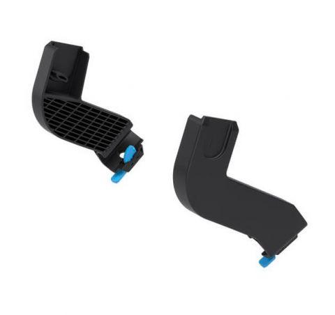 THULE GlideUrban Glide 1 i 2 - Adapter do fotelika samochodowego Maxi Cosi