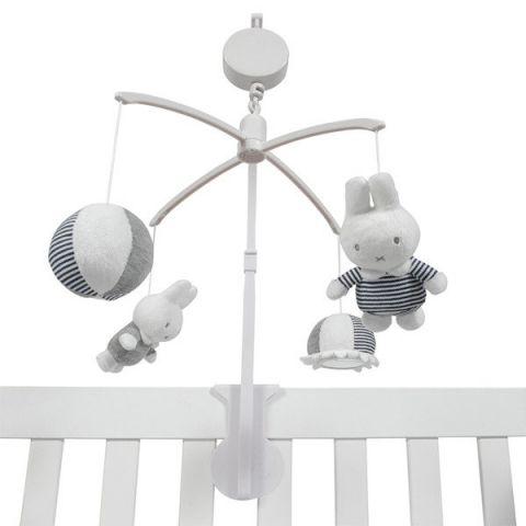 TIAMO Karuzelka do łóżeczka Miffy ABC