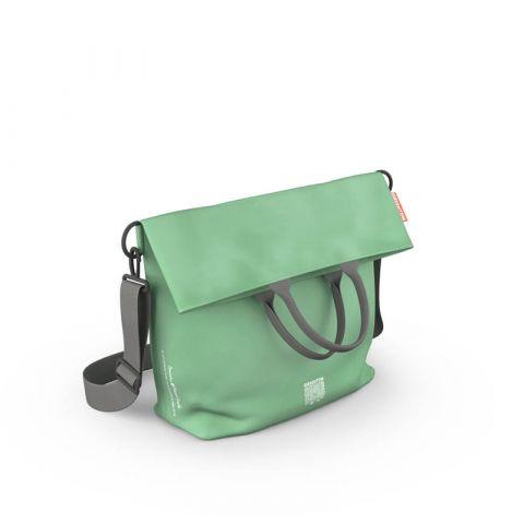 Greentom torba do wózka mint