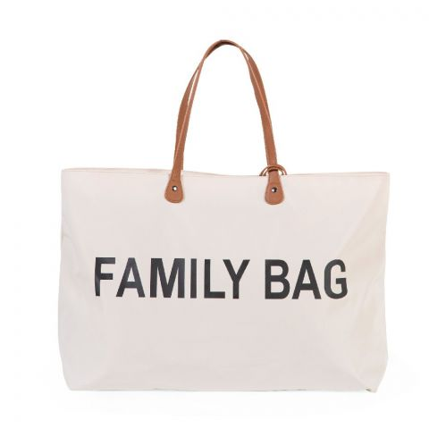 Torba Family Bag Kremowa