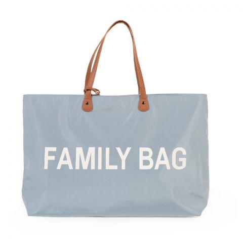 Torba Family Bag Szara