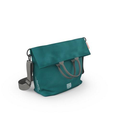 Greentom torba do wózka teal