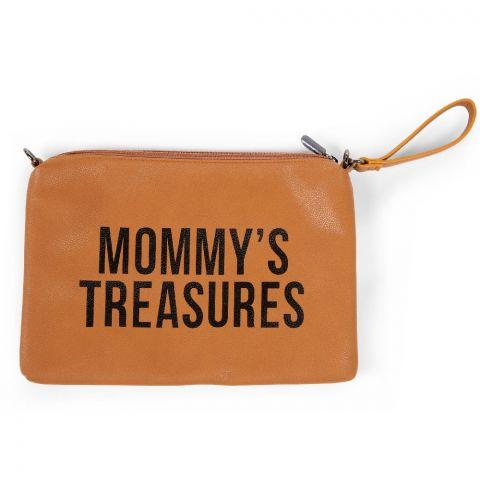Torebka Mommy's Treasures Brązowa