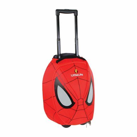 Walizka LittleLife Spiderman