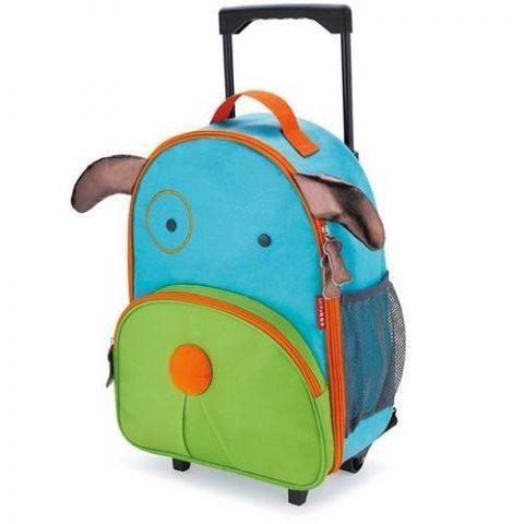 walizka dla dziecka skip hop piesek