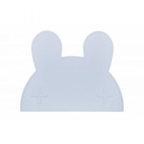 We Might Be Tiny Silikonowa podkładka Królik Powder Blue