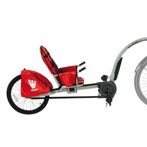 Weehoo Przyczepka rowerowa iGo Turbo