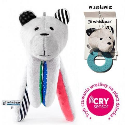 Whisbear Cry sensor